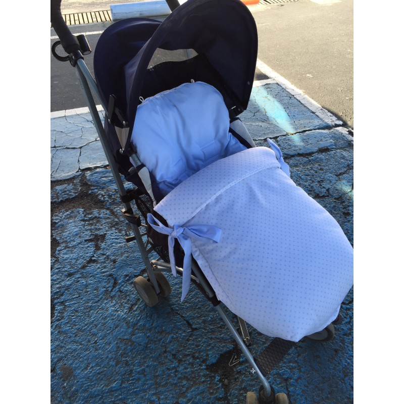 2 saco de silla personalizado para ti minipapillon todo lo que necesitas para tu bebe - Sacos para silla maclaren ...