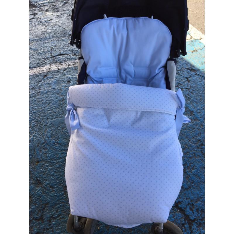 2 saco de silla personalizado para ti minipapillon - Sacos para silla maclaren ...