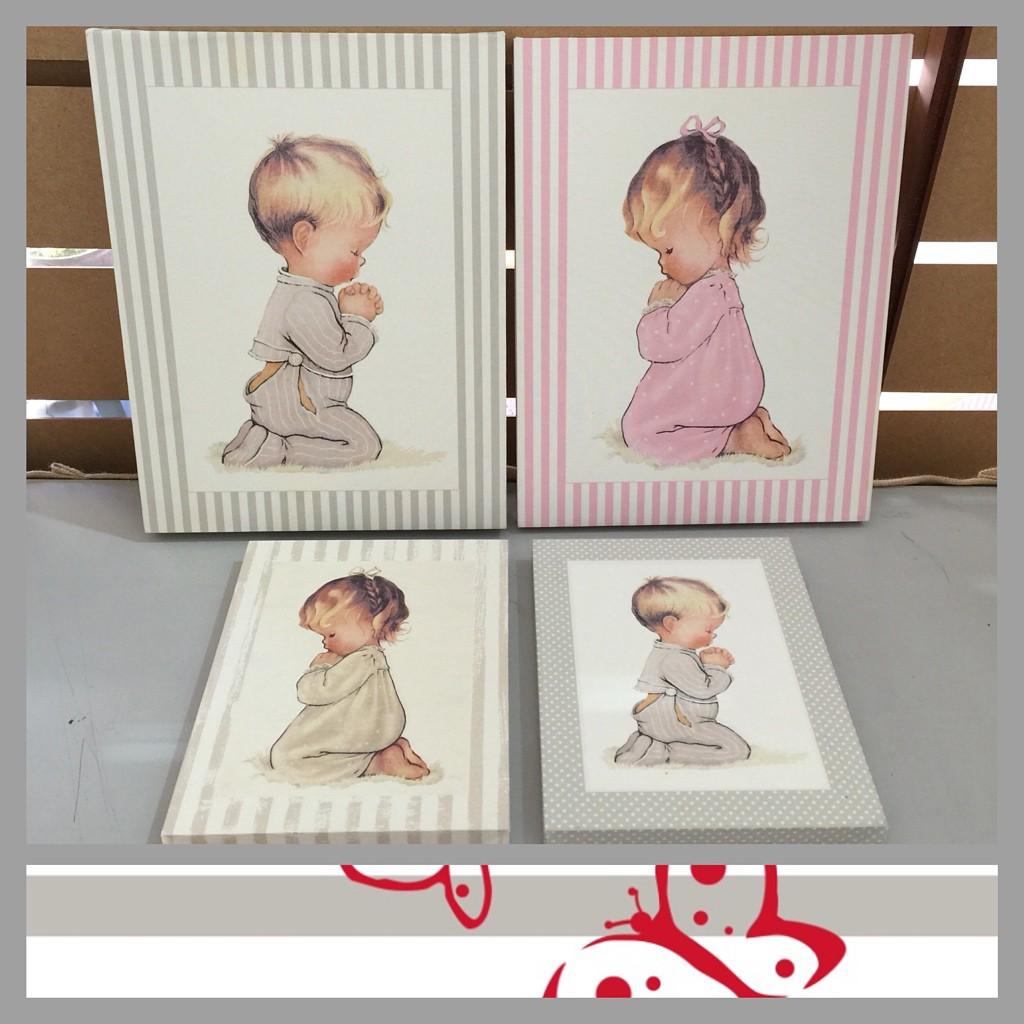 Cuadros infantiles - MiniPapillon | Todo lo que necesitas para tu bebe